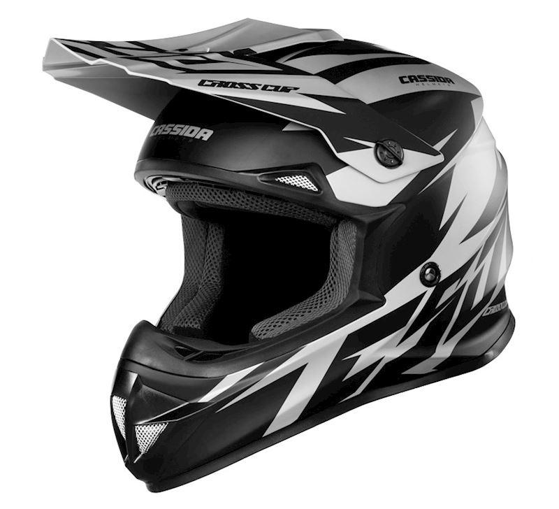 CASSIDA Helmets - fotografie 20/20