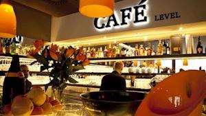 CAFÉ LEVEL - Lipari s.r.o. - OC Chodov