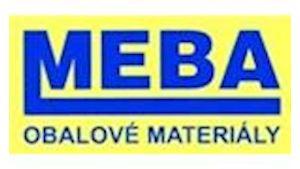 MEBA BRNO - OBALOVÉ MATERIÁLY