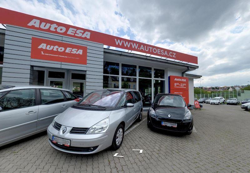 Auto ESA Karlovy Vary - fotografie 5/10