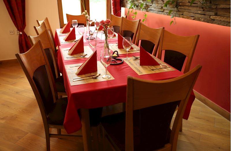 Restaurace a penzion Lutena - fotografie 11/51