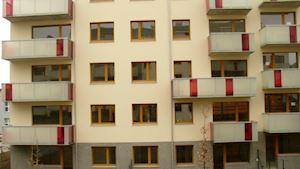 Stavební bytové družstvo STAVBAŘ - profilová fotografie
