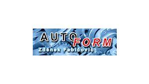 Auto-Form - Zdeněk Fabičovic