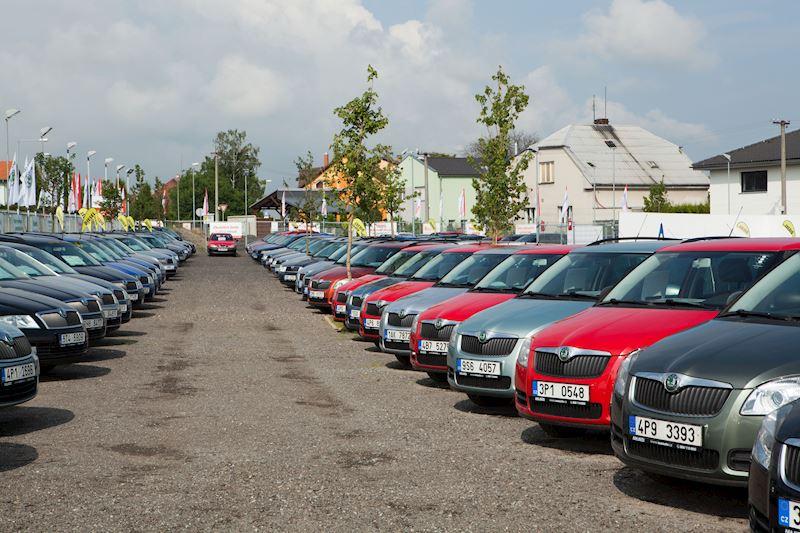 AAA Auto Plzeň - fotografie 5/11