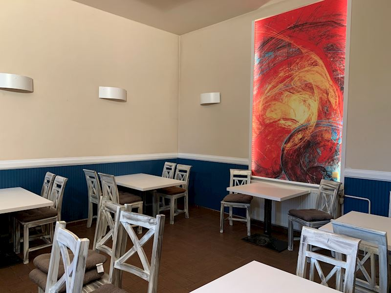 Restaurace Nautico - fotografie 7/24