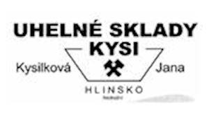 KYSI - uhelné sklady Hlinsko