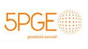 Geodetická kancelář 5PGEO