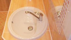 TIPO - rekonstrukce koupelen