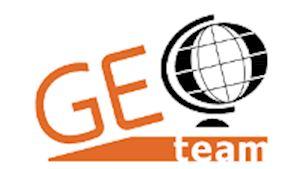 GEO team - Ing. Boris Zugar