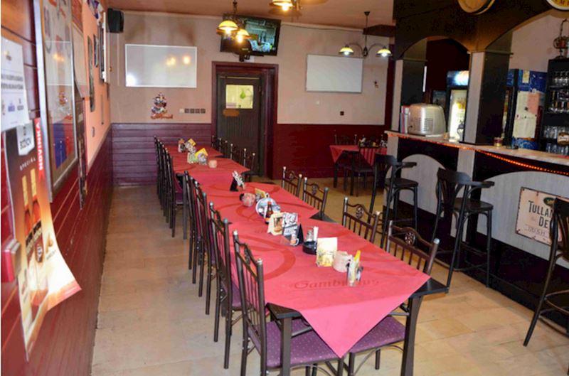 Restaurace, penzion Hamrovka - fotografie 11/16