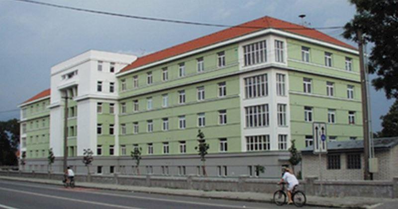 F&K&B, a.s. - stavební firma, projekční a obchodní společnost - fotografie 4/14