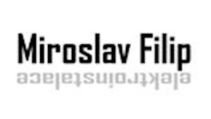 Elektroinstalace - Miroslav Filip