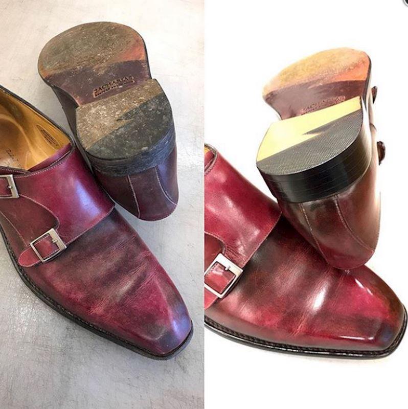 Servis obuvi