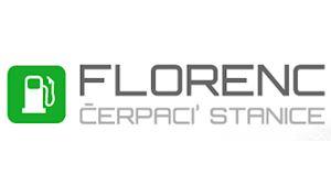 Čerpací stanice Florenc