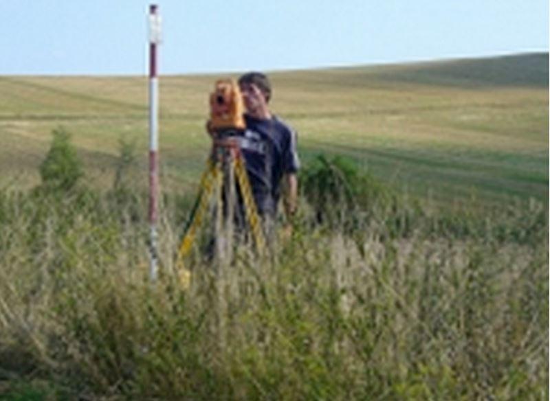 SURGEO, s.r.o. – Geodetické práce - fotografie 4/17