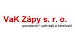 VaK ZÁPY s.r.o.