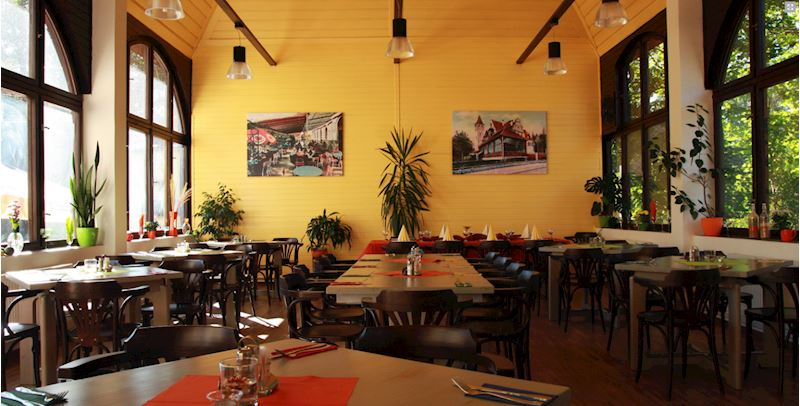 Restaurace FORMANKA - fotografie 8/15