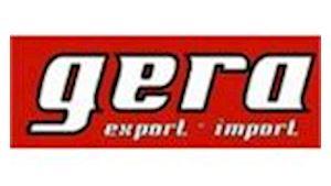 LIKVIDACE AUTOVRAKŮ PRAHA - GERA export import, spol. s r.o.