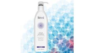 Violet šampon ALOXXI 300ml