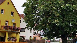 Malé Březno - obecní úřad