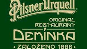 Restaurant DEMÍNKA