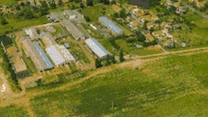 Zemědělské družstvo se sídlem v Dlouhé Lhotě