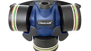 CleanAIR® Chemical 3F