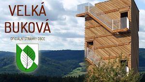 Velká Buková - obecní úřad