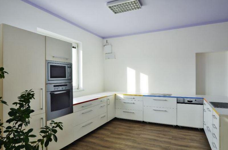 HON a.s. - kuchyně - fotografie 16/20