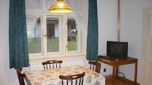 Apartmán u Klimentů - Ubytování Velký Osek - profilová fotografie