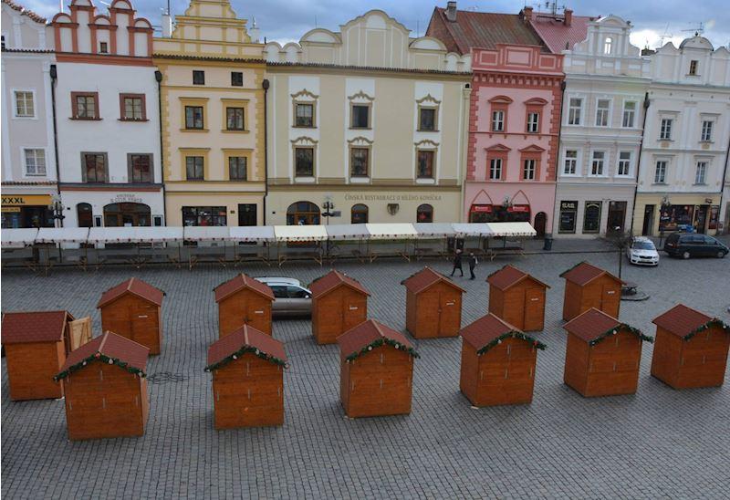 Pardubice - magistrát města - fotografie 3/12