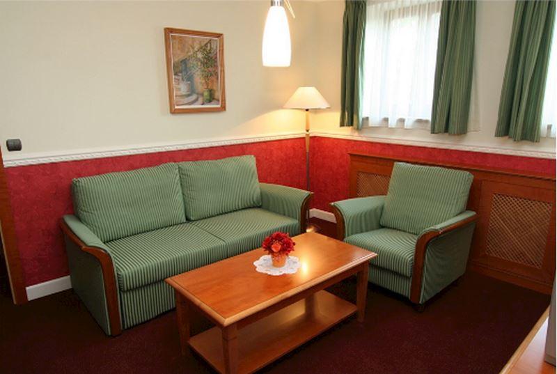Hotel Abácie & Wellness  Valšské Meziříčí - fotografie 9/20