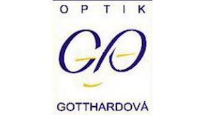 GO optika - Gotthardová