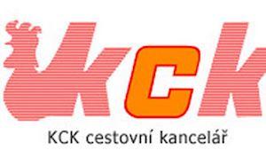 KCK cestovní kancelář s.r.o.