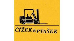Čížek & Ptašek - servis vysokozdvižných vozíků