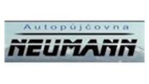 Autopůjčovna Neumann