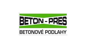 BETON-PRES Miroslav Štěch