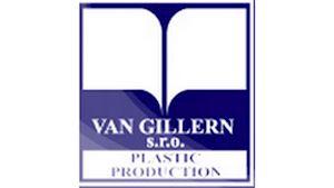 VAN GILLERN s.r.o.