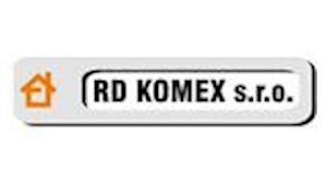 RD KOMEX s.r.o. - rekonstrukce a opravy domů Okal