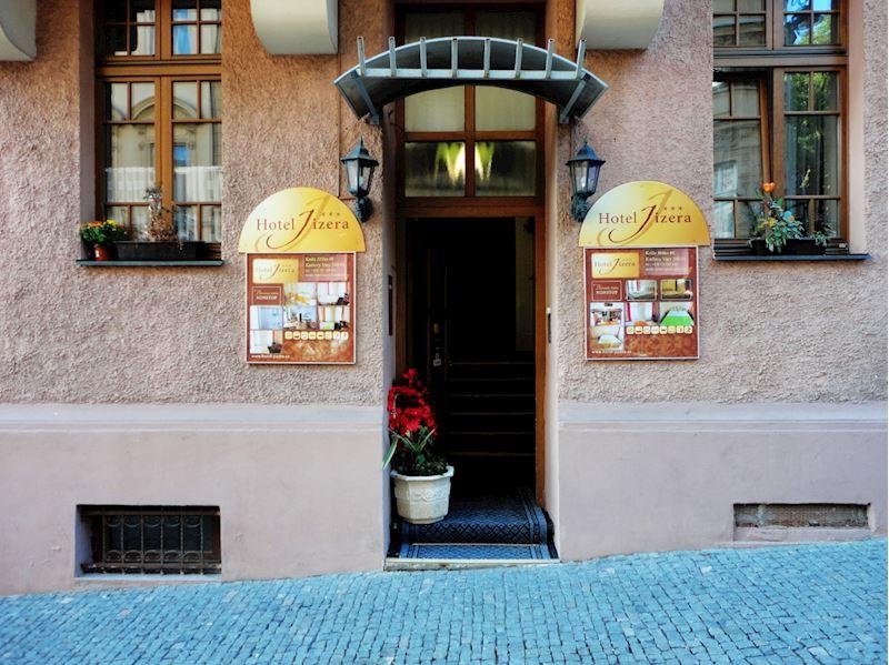 Hotel Jizera Karlovy Vary s.r.o. - fotografie 2/10