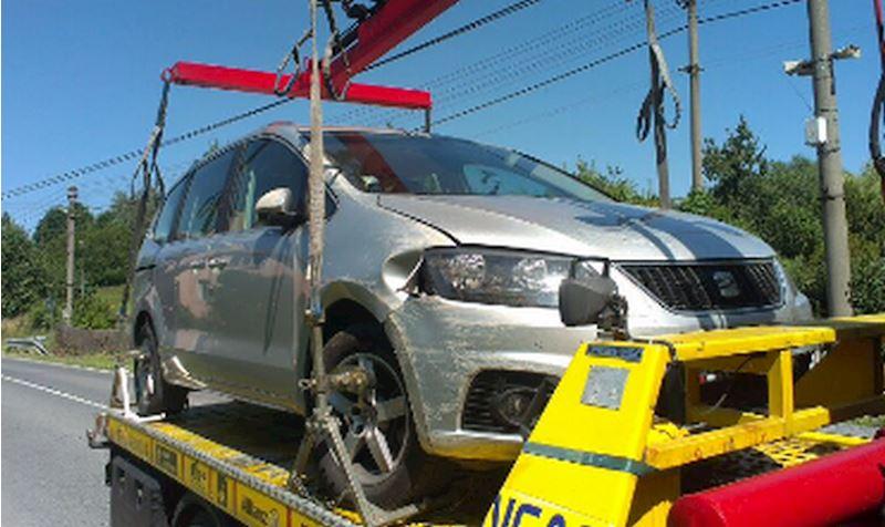 Autoservis Garos Auto s.r.o. Jablonec nad Nisou - fotografie 8/11