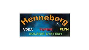 Vodo-topo-plyn Henneberg