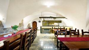 Restaurace Na Čtyrce