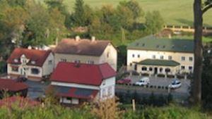 Petrovice - obecní úřad