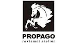 Reklamní ateliér Propago - Naděžda Veberová