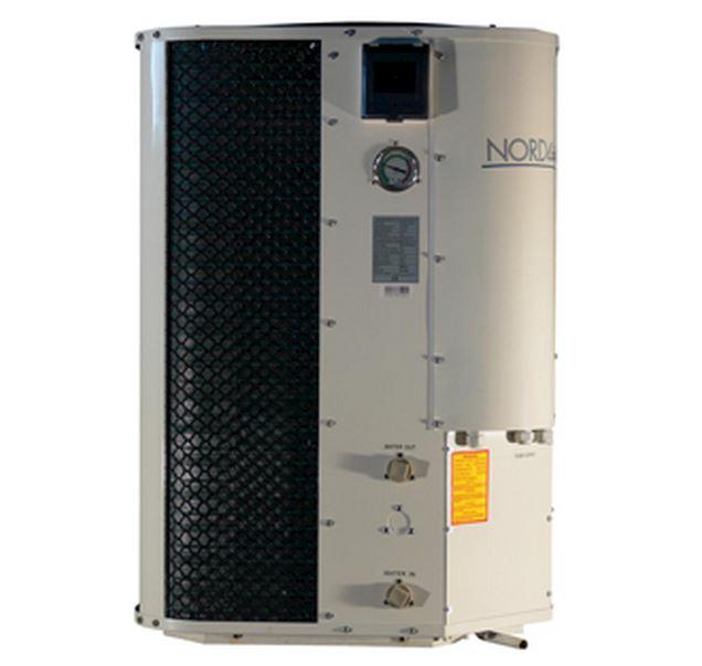 Tepelné čerpadlo vzduch-voda WWBC 19,5 H-A-S