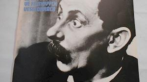 Antikvariát PCE.cz - Michal Bartoš - profilová fotografie