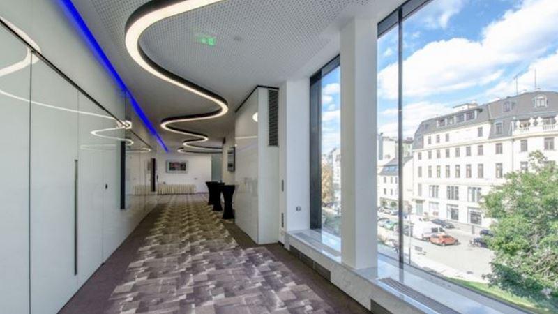 BEST WESTERN PREMIER Hotel International Brno**** - fotografie 20/20