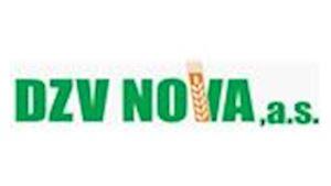 DZV NOVA, a.s.