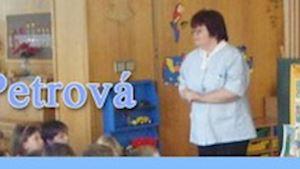 Petrová Iva MUDr.
